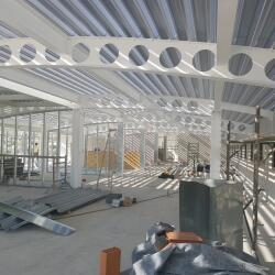 Elias Galiounas And Sons Project Heritage Private School Construction Process