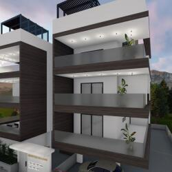 Apartments For Sale Mariposa Building In Panthea Limassol