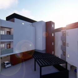 Sphera Block C D Luxury Apaprtments For Sale In Limassol