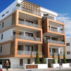 Eva Residence Exterior Limassol
