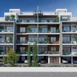 Hestia Residence Limassol