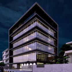 Metropol Office Evening Limassol