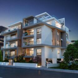 Palm Residence Limassol Columbia