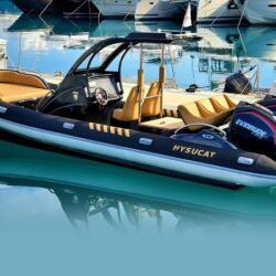 Amphitrite Boats