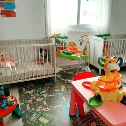 To Proino Xipnitiri Nursery Room