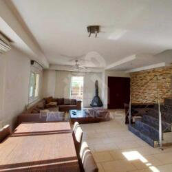 3 Bedroom Detached House In Lakatamia