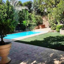 4 Bedroom Detached House In Acropolis For Sale Pool