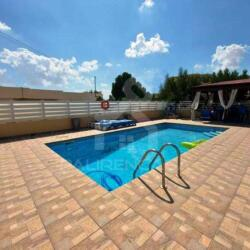 Detached House Of Three Bedrooms Available For Sale In Lakatamia Area