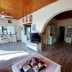 Upper House Apartment Of Three Bedrooms Available For Sale Faneromeni In Larnaka