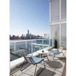 BoConcept - Elba Lounge Chair For Inside Or Outdoor Use