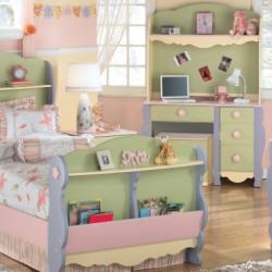 Zarco Furniture - Children Bedroom Furniture