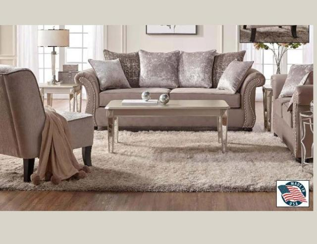 Charmant Zarco Furniture   Classic Living Rooms Compositions