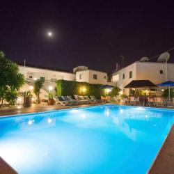 Eligonia Hotel Apartments Pool