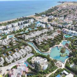 Poseidon Beach Gardens Houses And Villas