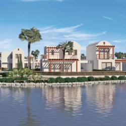 Poseidon Beach Gardens Villas For Sale In Pervolia