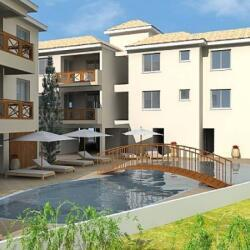 One Bedroom Apartment For Sale In Tersefanou