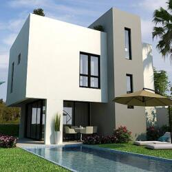 Three Bedroom Houses For Sale In The Dhekelia Road
