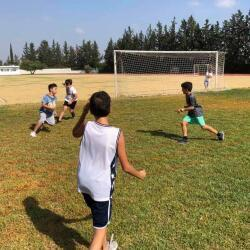 The Falcon Private School Activities