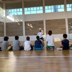 The Falcon Private School Sports Activities