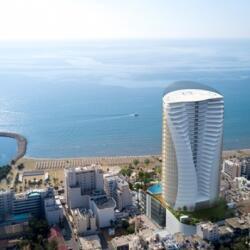Lanomex 5 Star Hotel Larnaka