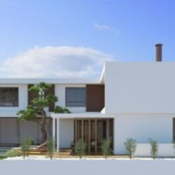 Private Residence Strovolos