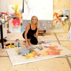 Carolina Alotus Artist