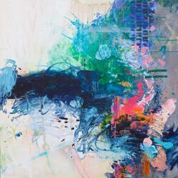 Carolina Alotus Painting Selcouth