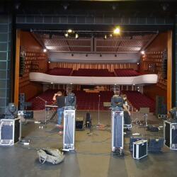 Pattihio Limassol Municipal Theatre Rehearsal