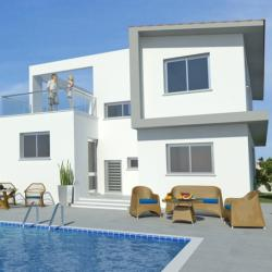Akathiotis Developers: Anemona Villas