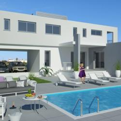 Akathiotis Developers: Sunrise Gardens Ii