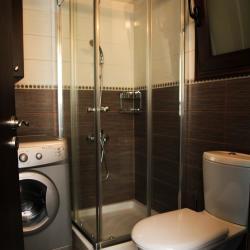 Zygi Apartment 55sqm Bathroom