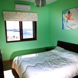 Zygi Apartment 55sqm Bedroom