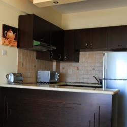 Zygi Apartment 55sqm Kitchen