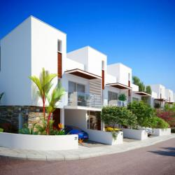 Aristo Developers Plage Residences Beautiful Mediterranean Homes