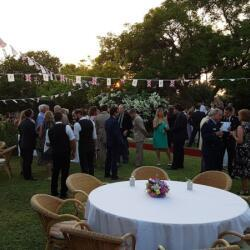Cpc Events Management Company British Governors Garden Party In Episkopi