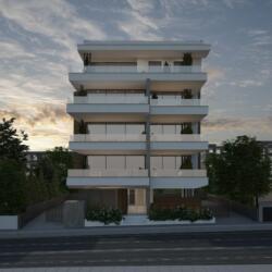 Limassol Property Agios Nektarios Contemporary Apartments