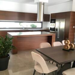 Limassol Property Luxury 4 Bedroom Villa In Agios Tychonas Kitchen