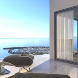 Limassol Property Ultra Luxury Apartments Complex View