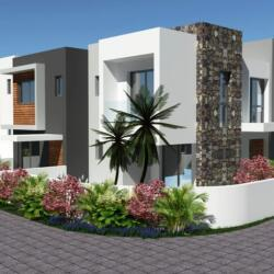 Modern 3 Bedroom Houses For Sale In Limassol