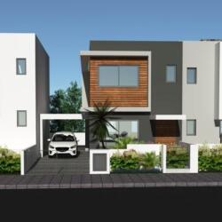 Modern 3 Bedroom Houses For Sale