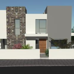 Modern Three Bedroom Houses For Sale