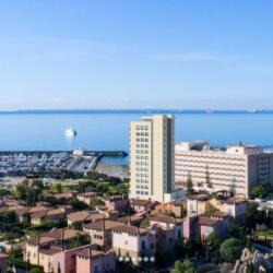 Ultra Luxury Apartments Complex In Limassol