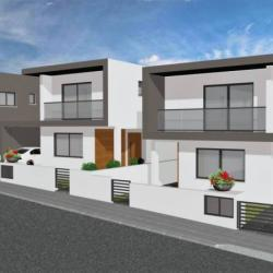 Detached House For Sale In Kallithea
