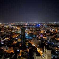 360 Nicosia Landmark The View