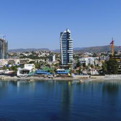 Arc Ship Limassol