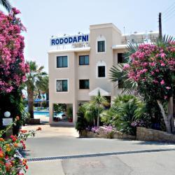 Rododafni Beach Apartments
