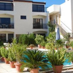 Nicos Olympia Apartments Polis Chrysochous