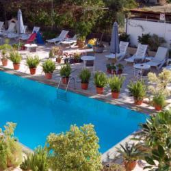 Nicos Olympia Hotel Apartments