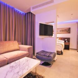 Achilleos City Hotel In Larnaca Grand Superior Room