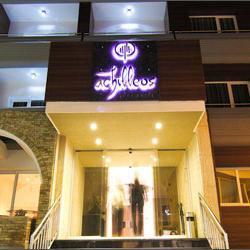 Achilleos City Hotel In Larnaca